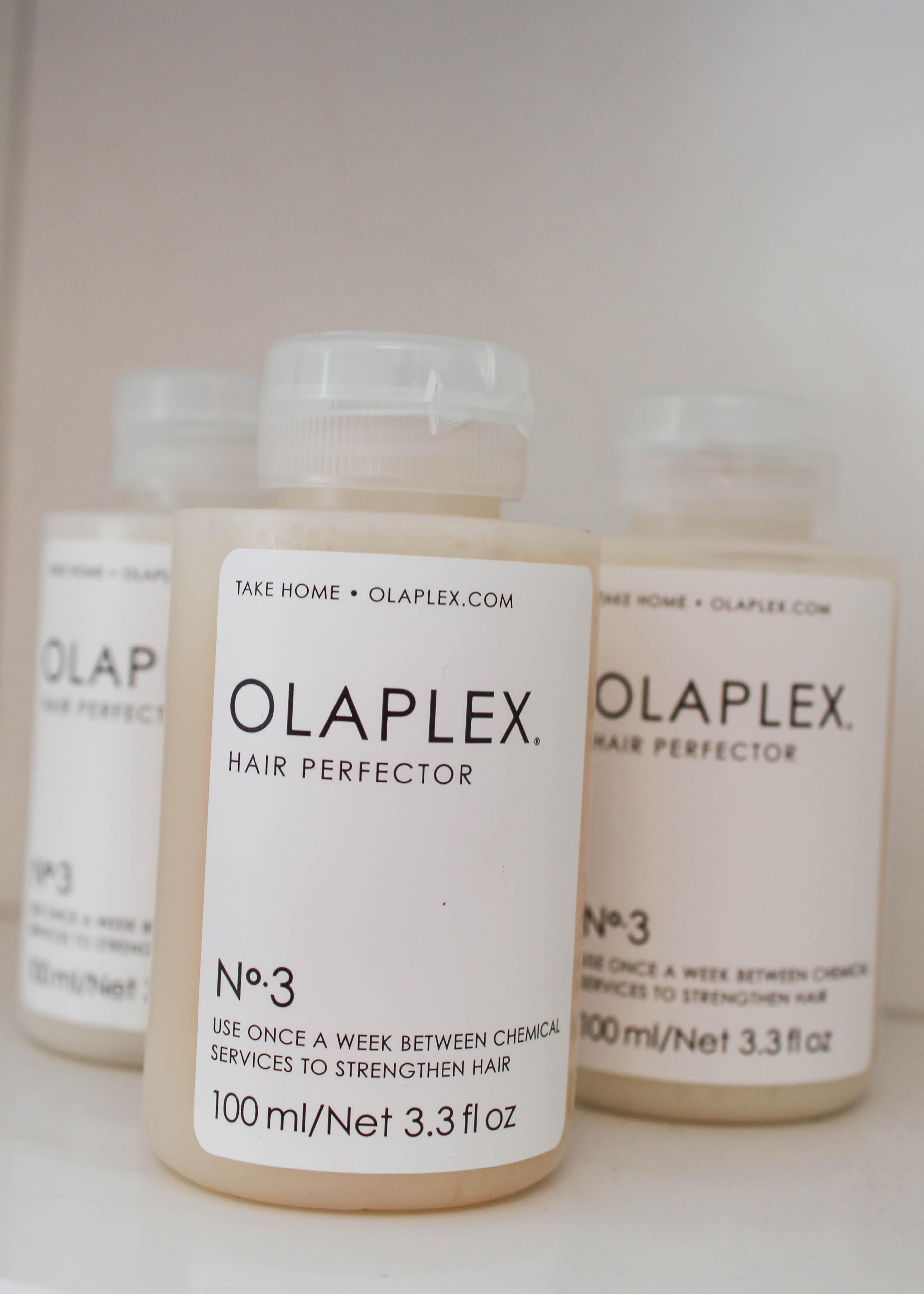 Bild på produkter - Olaplex